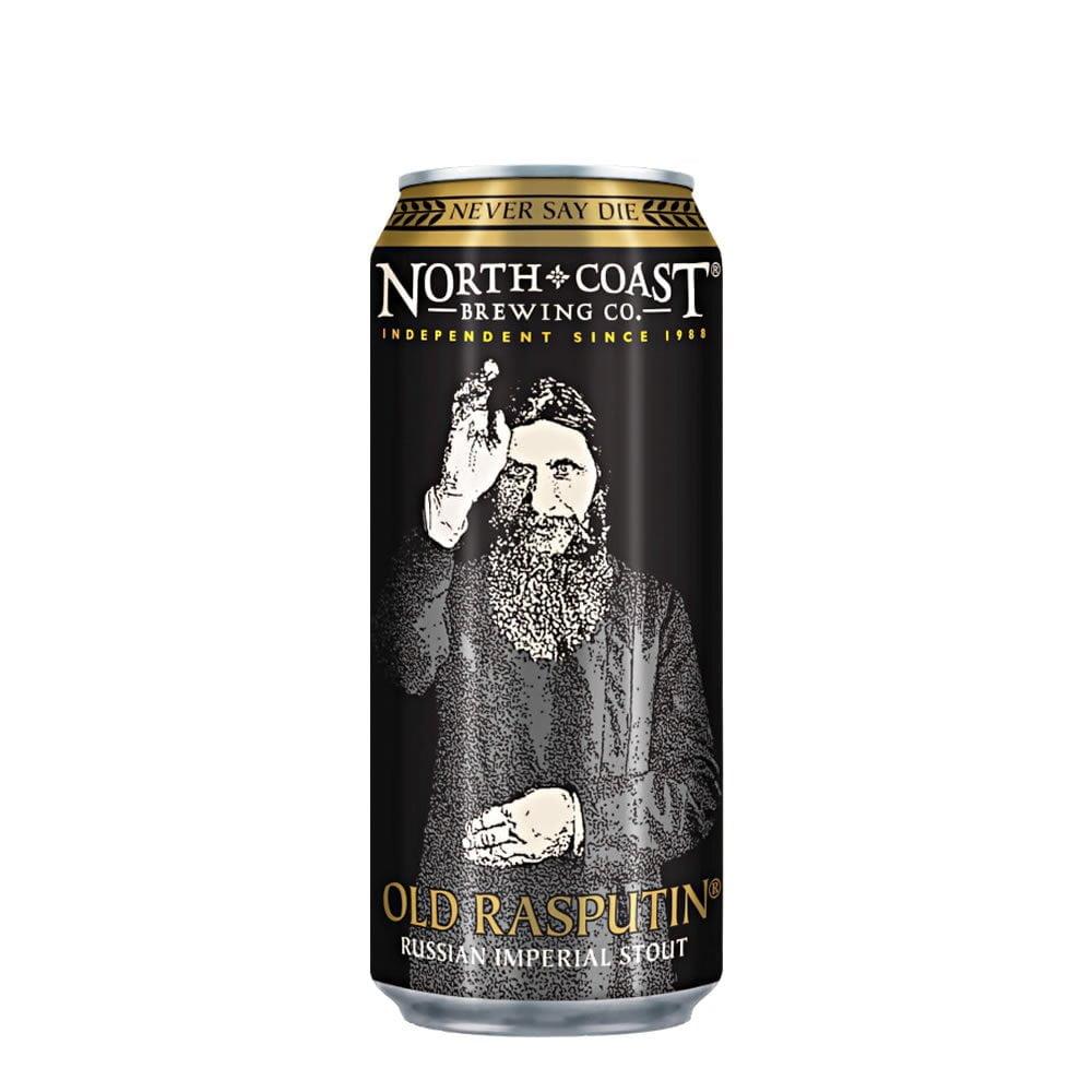 Cerveza North Coast Old Rasputin