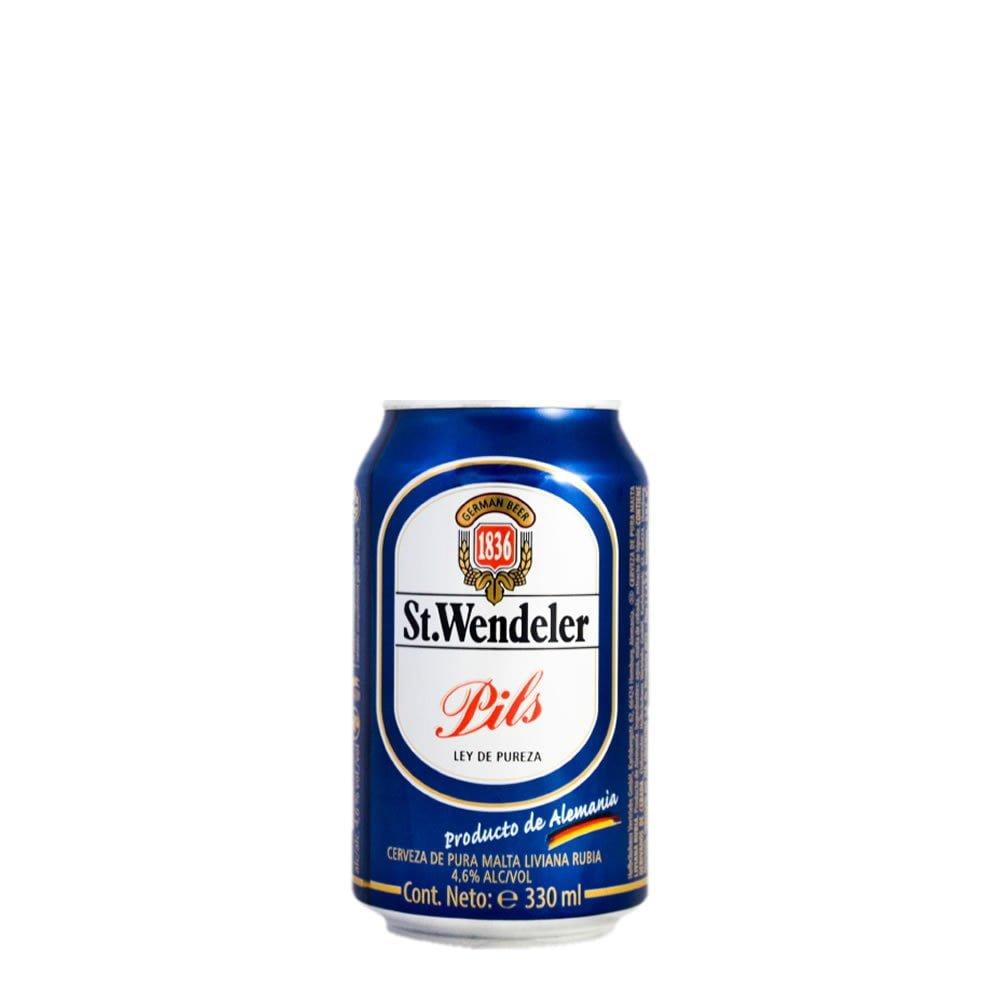 Cerveza St Wendeler Pils