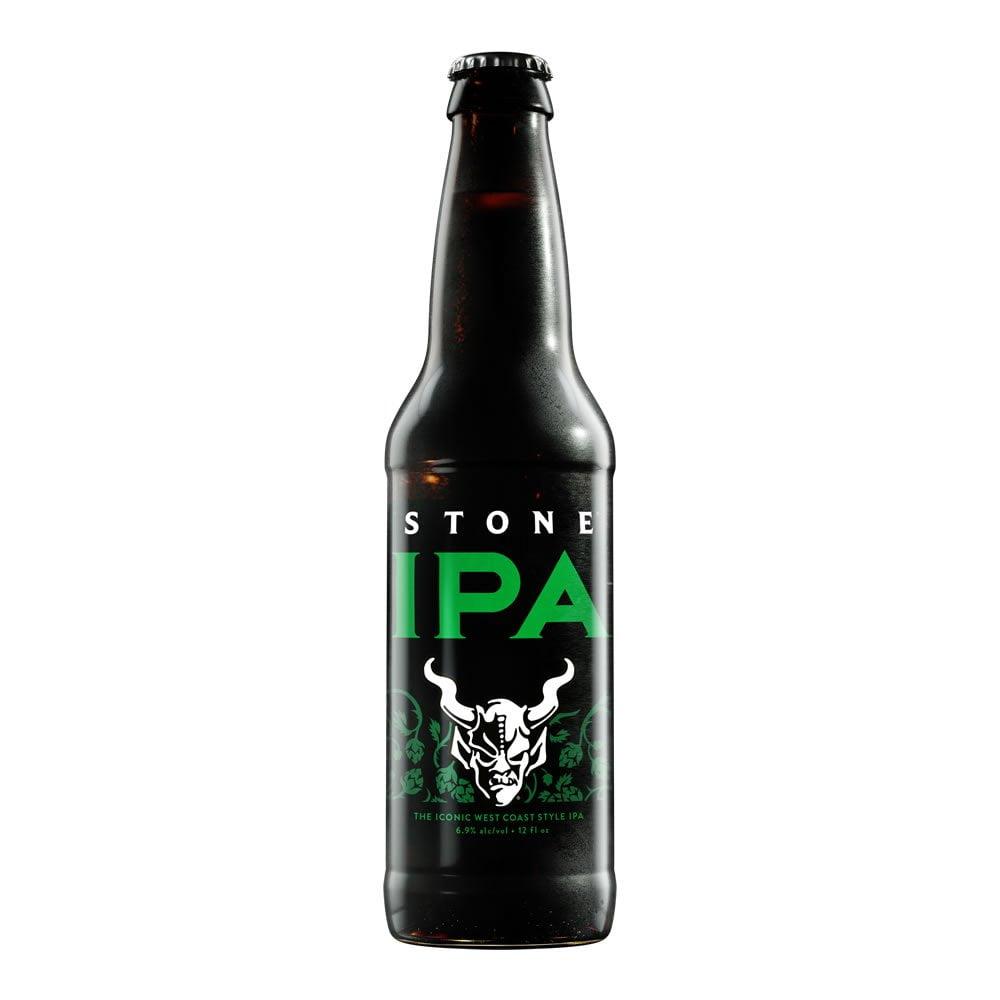 Cerveza Stone IPA