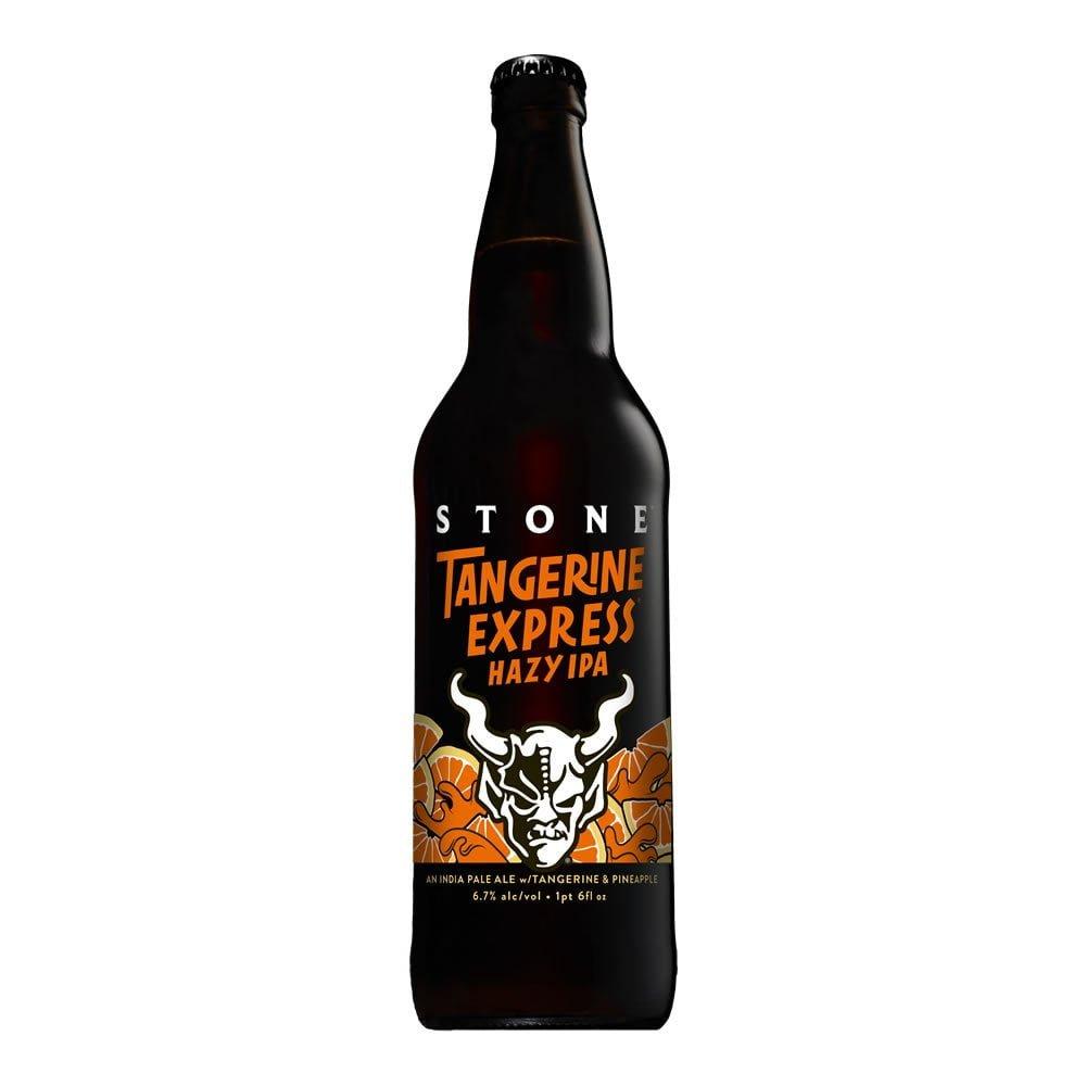 Cerveza Stone Tangerine