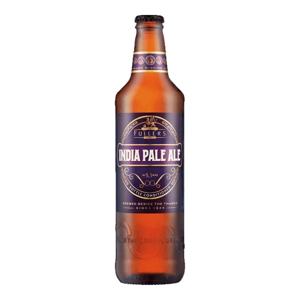 Cerveza Fuller´s India Pale Ale